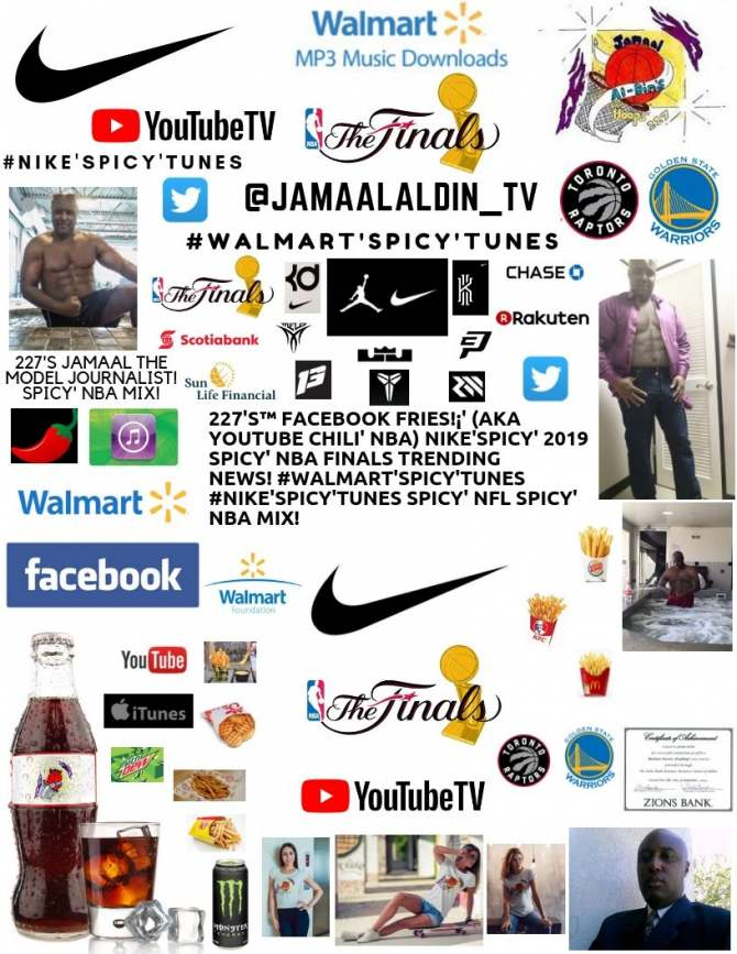 227's™ YouTube Chili' #NIKE'Spicy' KD's EPIC, HEROIC RETURN! Spicy' NBA Mix!