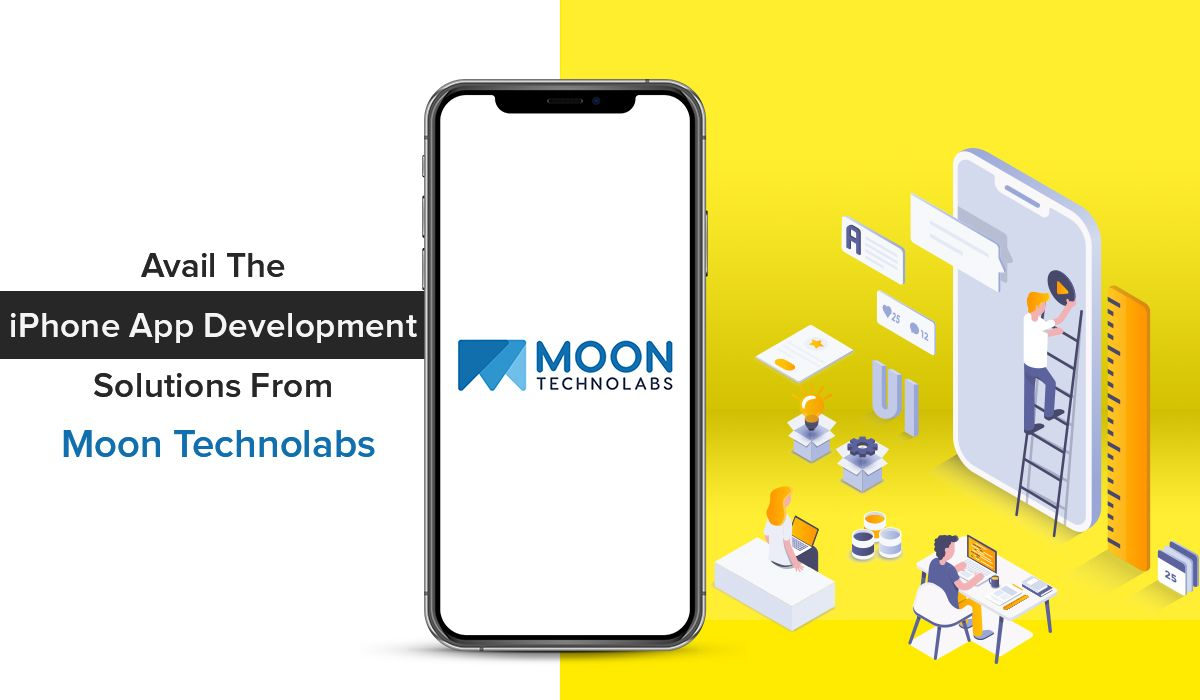iPhone App Development Solutions