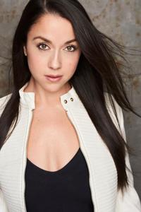 Norma - Rachel Alig