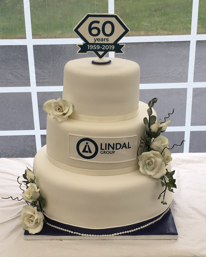 Lindal Group's 60th Anniversary