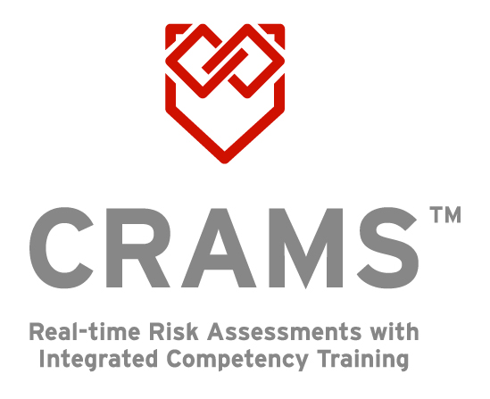 CRAMS Full Colour - With Strapline