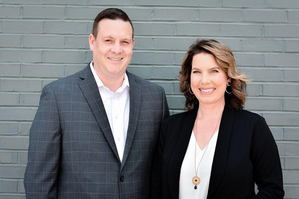 Phil and Michelle Nunn