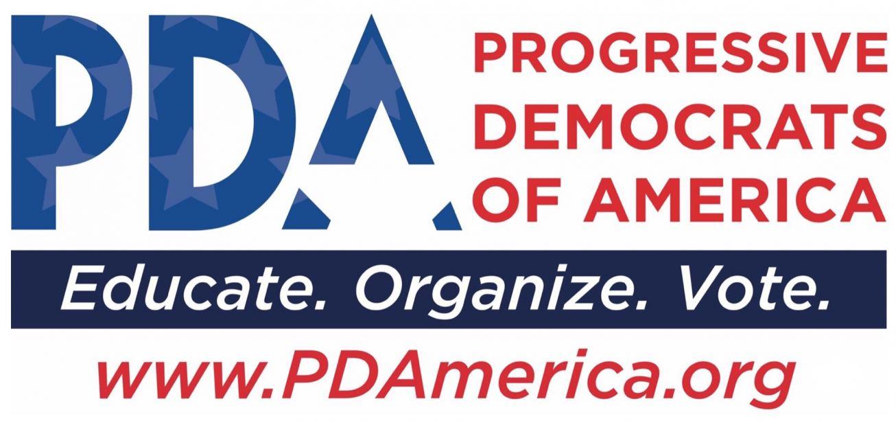 Progressive Democrats of America Endorses Exemplary Candidates