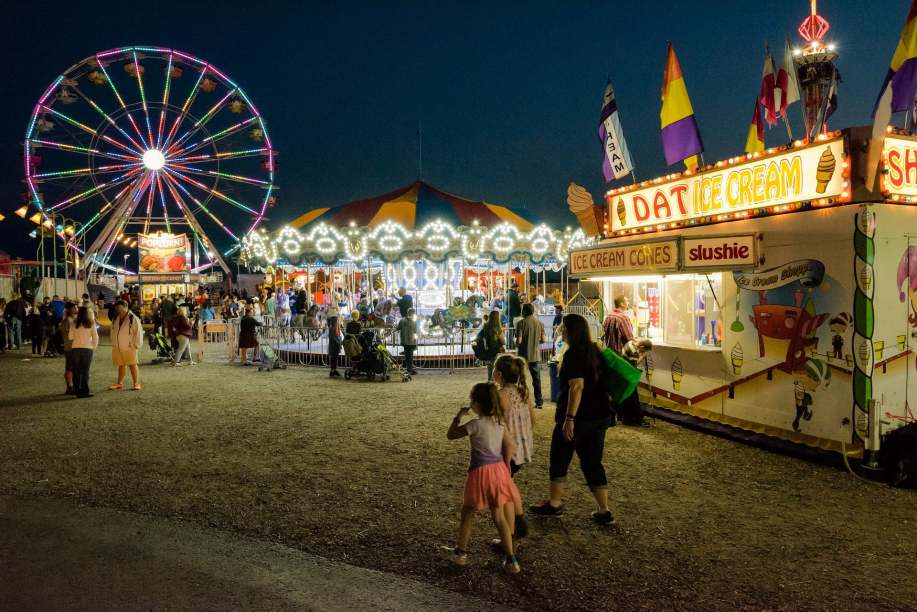Arapahoe County Fair brings live music, carnival rides, food, craft & home brews