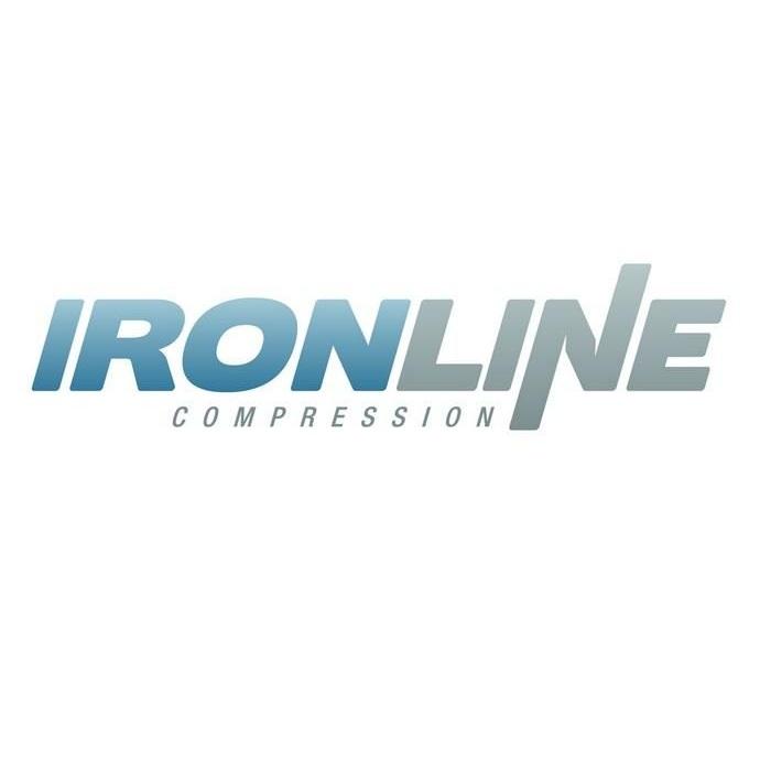 Ironline Compression-Logo