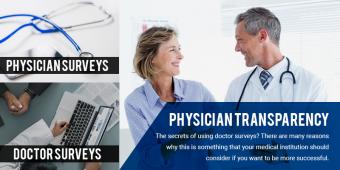 doctor surveys
