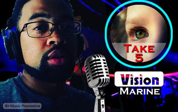 vision-marine