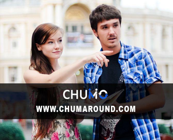 Chumaround.com