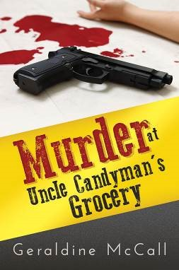 Murder at Uncle Candyman's Grocery
