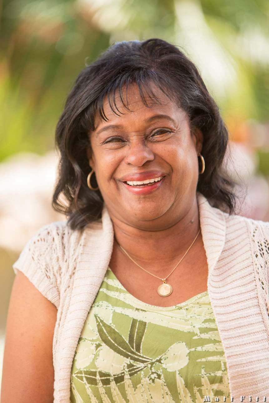 Dr. Sharon Yost