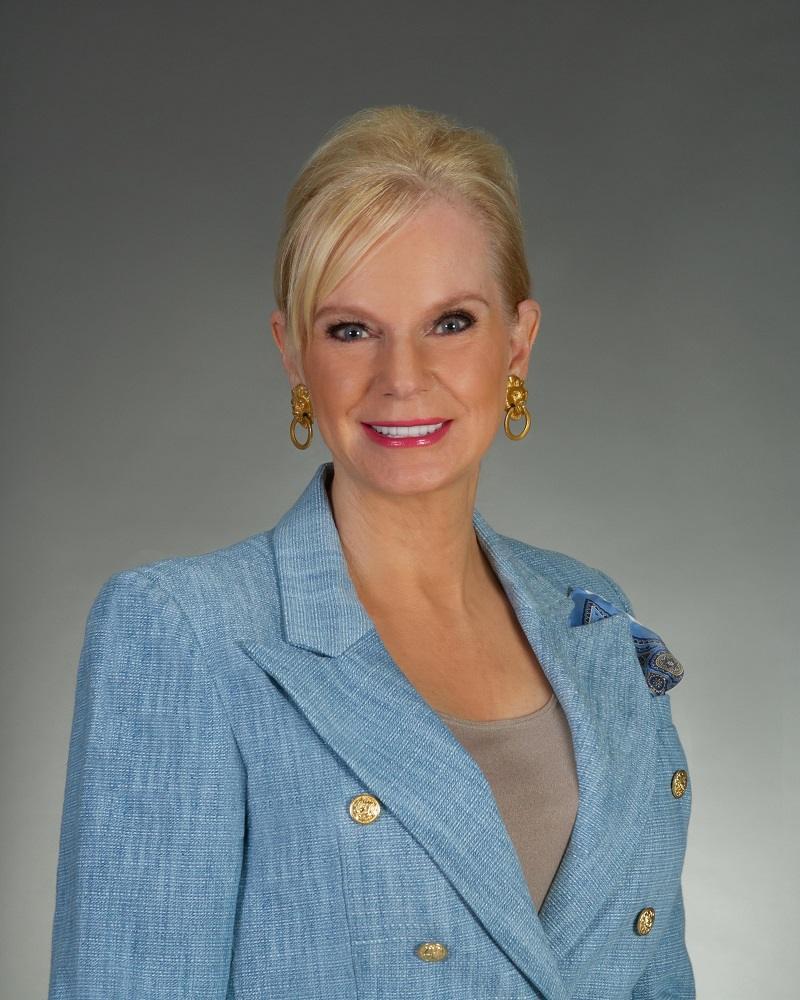 Brenda O'Connor - Advisory Board Chair