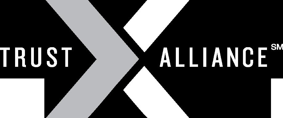 TrustX Alliance | BlueSilverShift