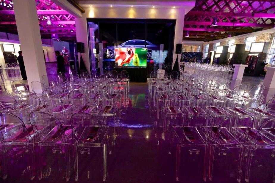 2019 Bokeh SA Fashion Film Festival