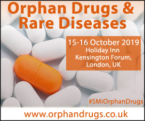 Orphan Drugs & Rare Diseases Conference 2019