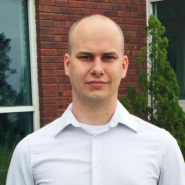 David Hansen, COO