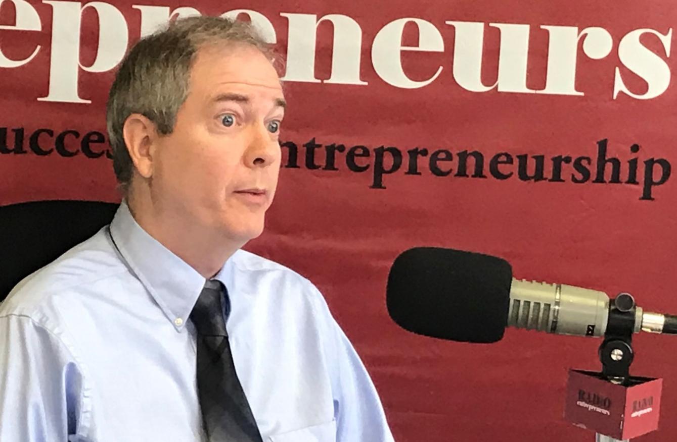 Tim Barry - Radio Entrepreneurs (2)