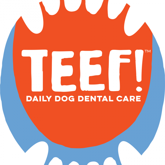 TEEF! Daily Dog Dental Care
