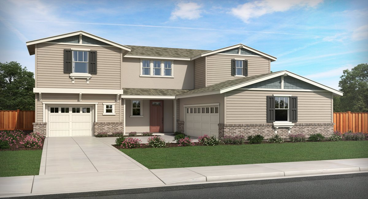 Pearl by Lennar, is celebrating its Model Grand Opening June 15. Pearl Plan 4