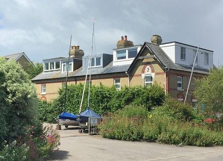 Coastguards Cottage