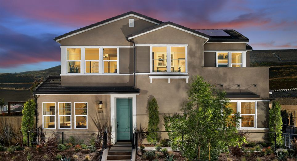 Visit the new Everything's Included® model homes at Indigo, now open daily.