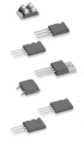 IXYS 1000V Ultra Junction X-Class HiPerfET MOSFETs