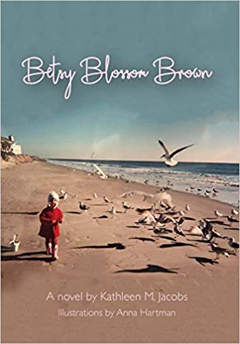 """""""Betsy Blossom Brown"""""""