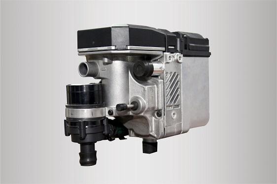 HLN Aquano Coolant Heater