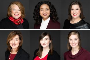 PHCPPros Women 2019