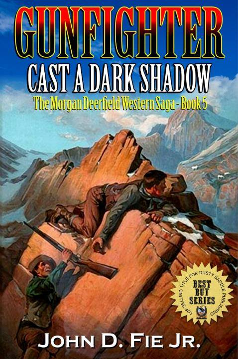 """Cast A Dark Shadow"" From John D. Fie Jr."