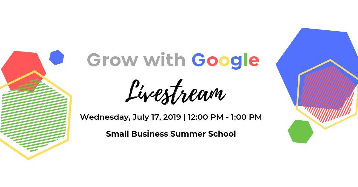 Southern Ocean Chamber July 17 Google Summer School Event