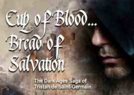 Cup of Blood...Bread of Salvation by Robert Hirsch