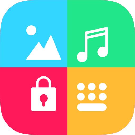 Personalization App 1