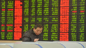 Asian Markets Cautious Ahead of US Federal Reserve Meeting
