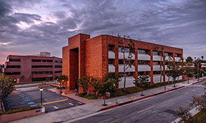 Meridian's Cotton Medical Center in Pasadena, Calif.