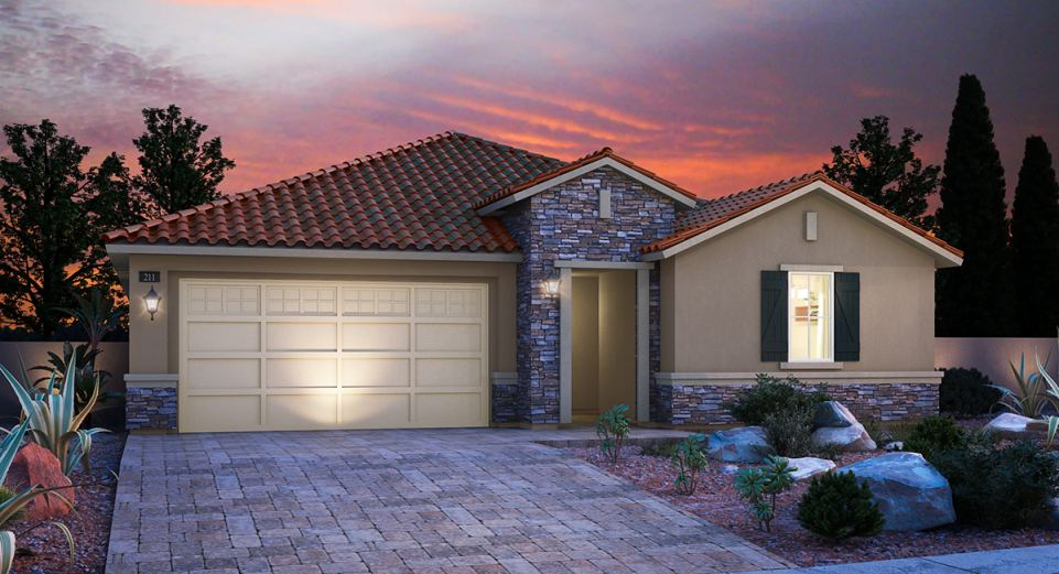 Pleasant Valley to Grand Open an all Next Gen® community this month in Pahrump.
