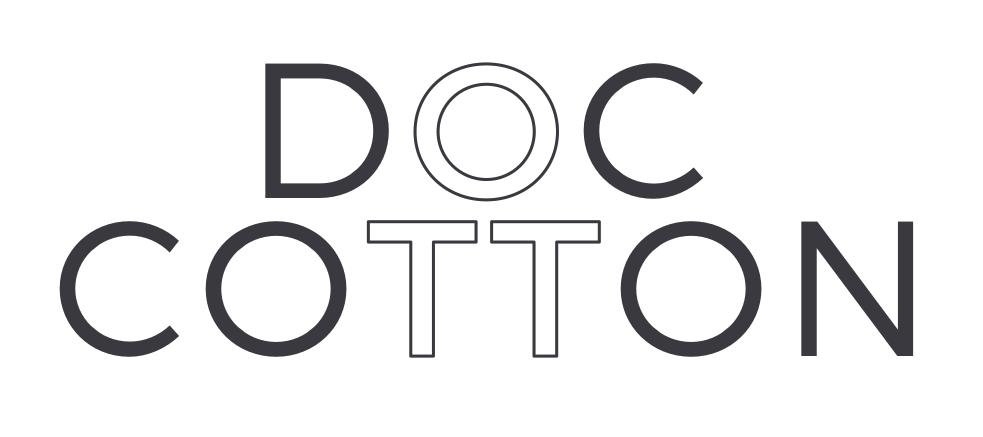 Doc Cotton Logo
