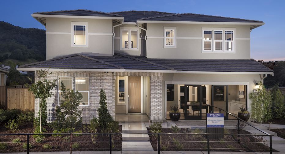 Join Lennar for the Grand Opening of Glen Loma Ranch on Saturday, June 29.