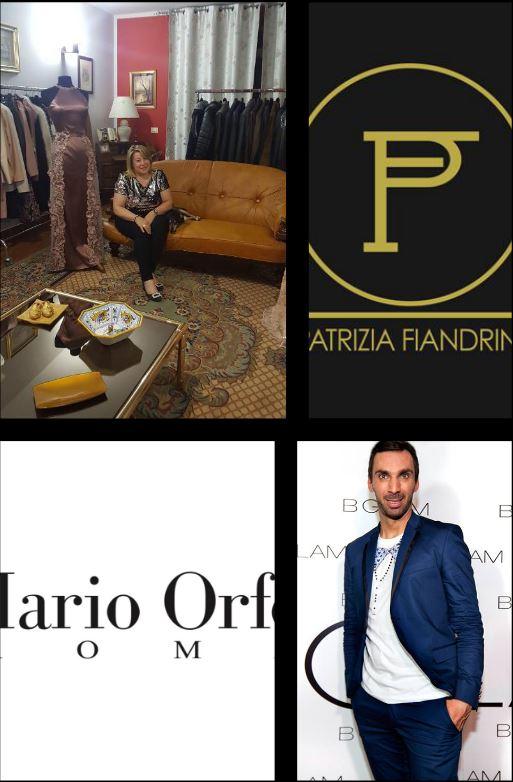 Patrizia Fiandrini & Mario Orfei
