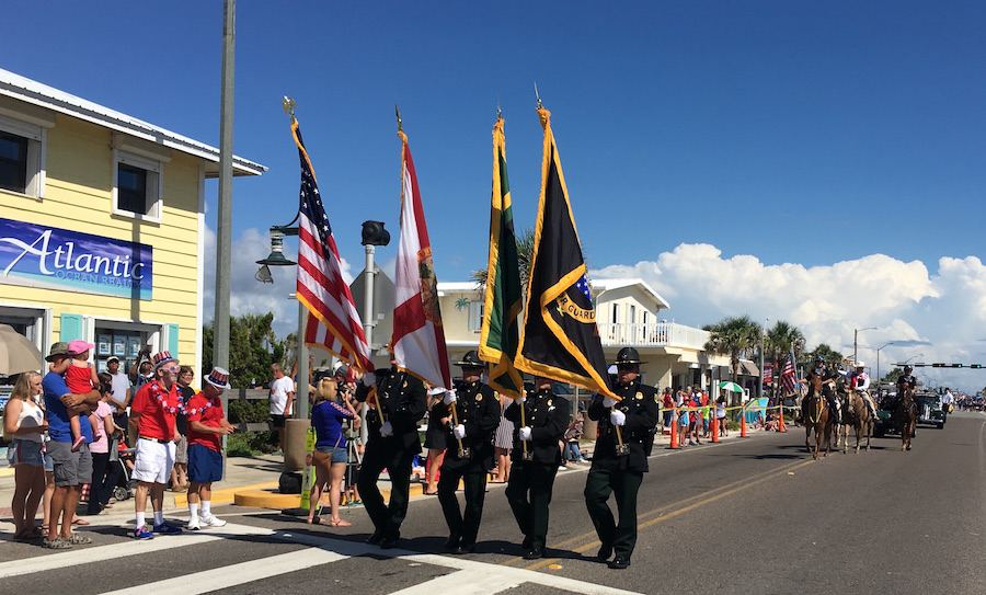 The Flagler Beach Rotary is now taking accepting parade applications.