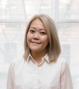 Natalie Yue, Keynote Speaker at SIF 2019