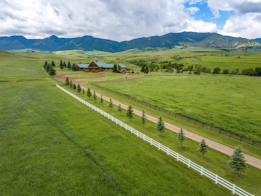 Holy Cow Ranch – Sheridan, WY