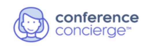 Conference Concierge Logo