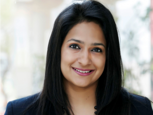 Sonal Bahl, Partner at Positive Moves Consulting