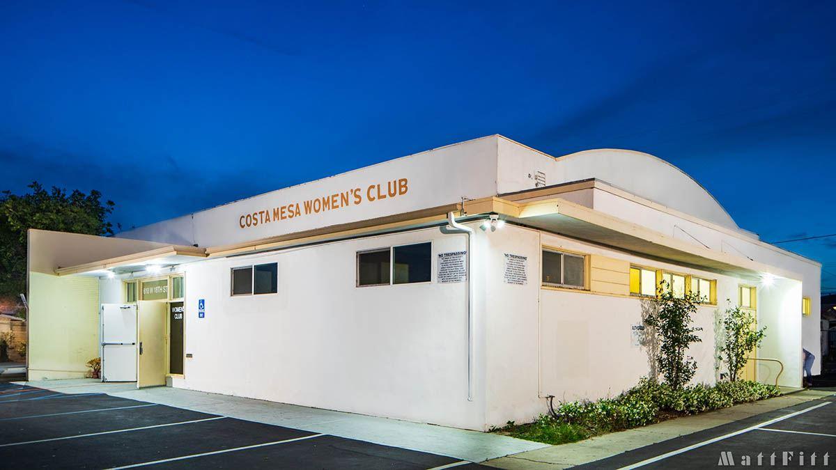 Costa Mesa Women's Club