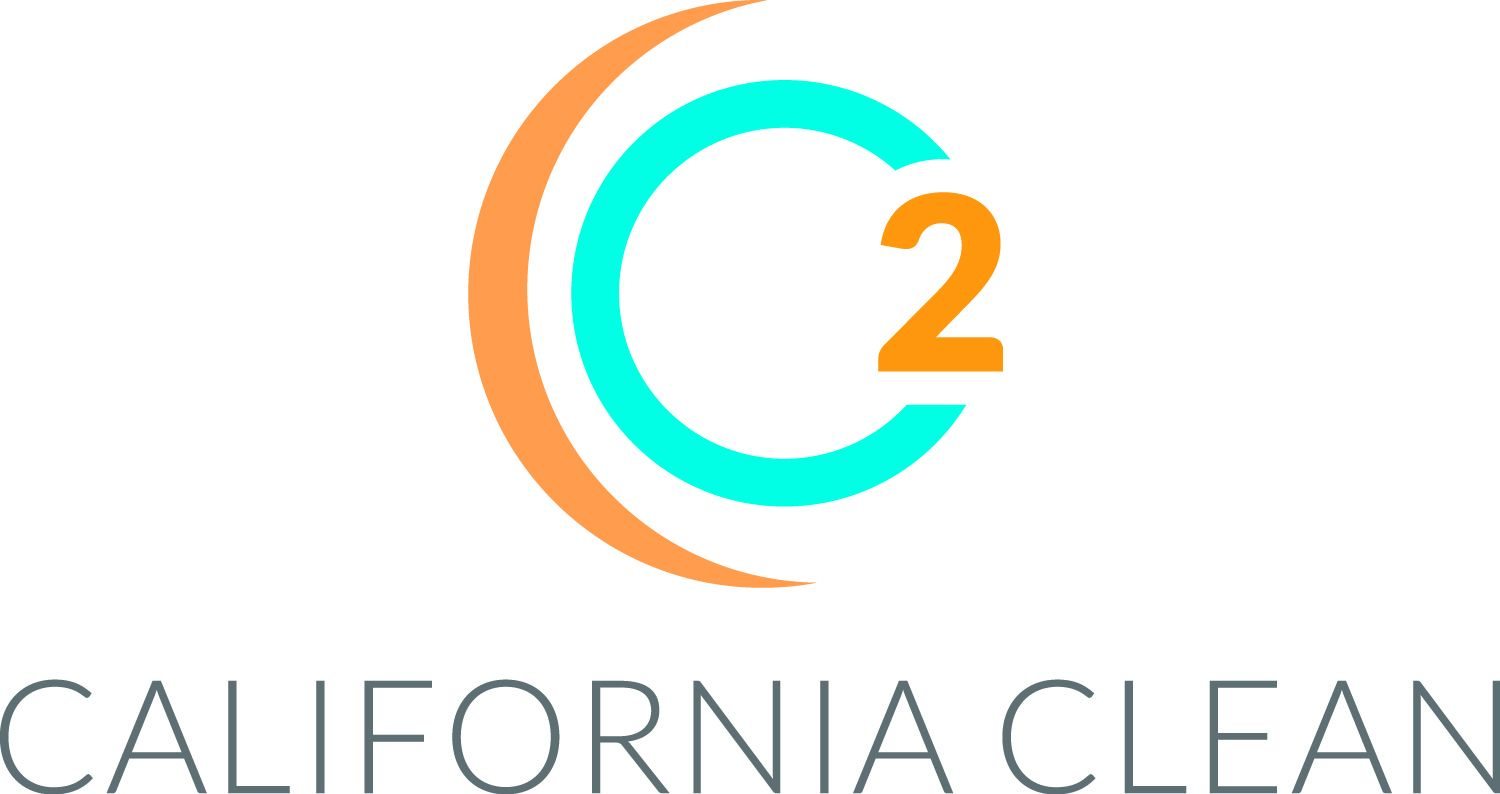 C2 California Clean Logo