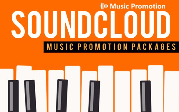 Kickstart Your music Career with the Best Soundcloud Music Promotion