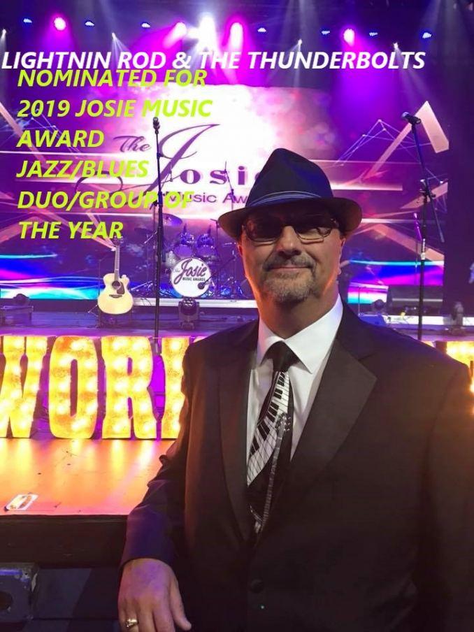 2018 Josie Music Awards