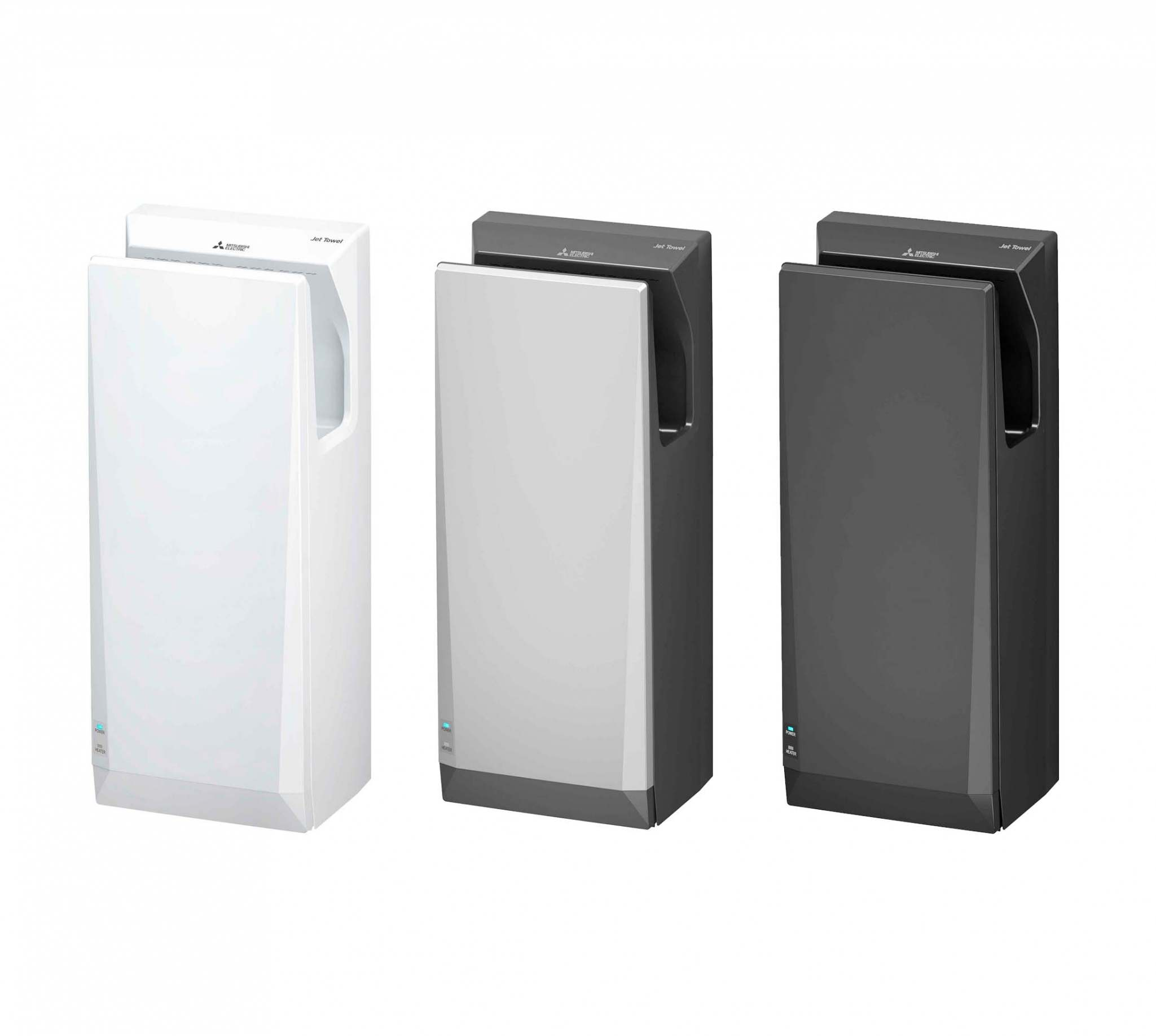 Jet Towel Smart Slim Hand Dryer