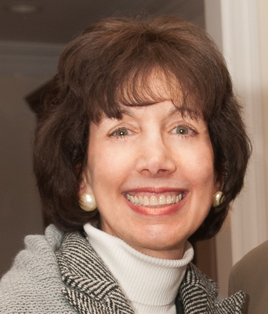 Marcia Blackstone Maull, Mensa Foundation Distinguished Teacher Award winner