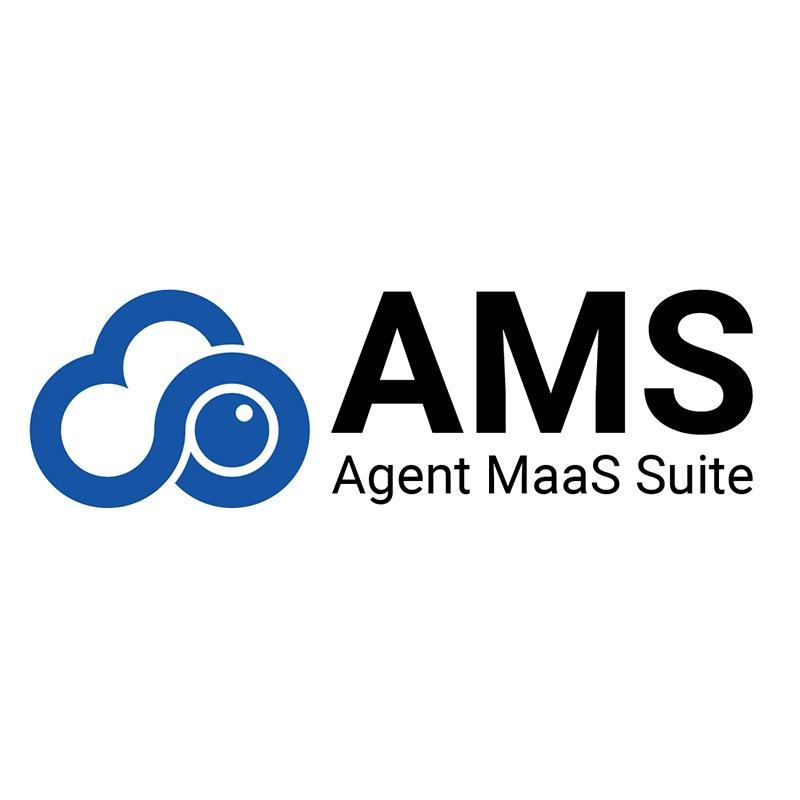 Axiomtek's proprietary intelligent device management software, Agent MaaS Suite.
